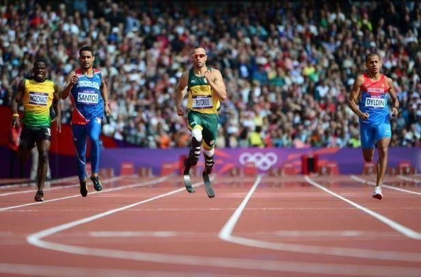 III-Les prothèses sportives sont – elles liées aux temps d'Oscar Pistorius ?