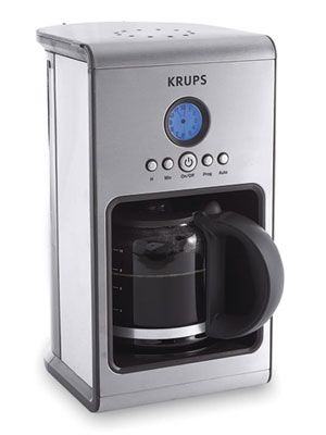 Top-Rated Coffeemakers