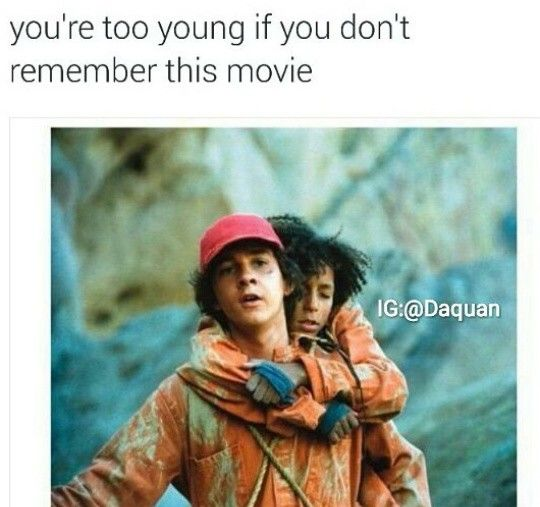 Holes!!! Book and movie were good