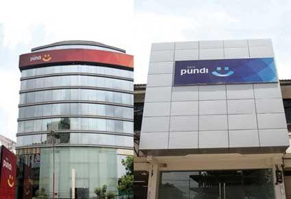 Lowongan Kerja Terbaru PT Bank Pundi Indonesia, Tbk