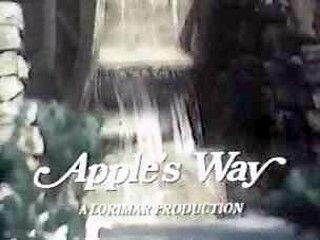 Apple's Way with Ronny Cox, Kristy McNichol, Vincent Van Patten