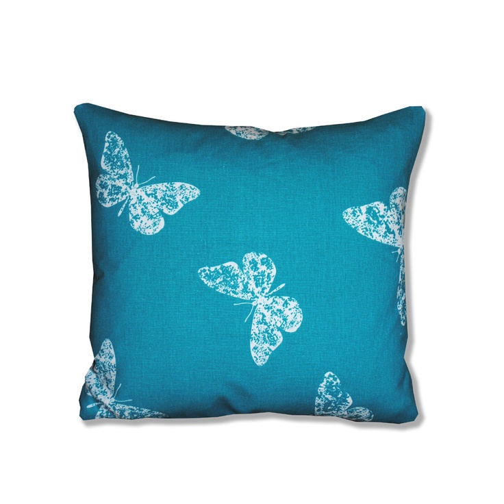 #hunkydoryhome  Butterfly cushion
