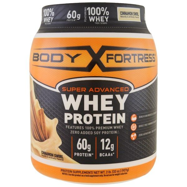 sports-fitness-athletic: Body Fortress, Super Advanced Whey Protein Powder,...