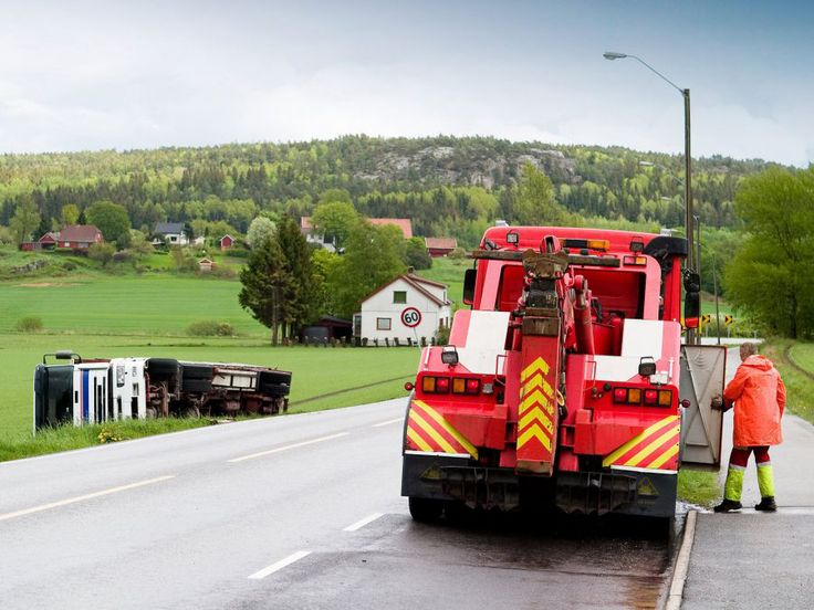 Cheap and Fast Towing provides Jump Start Services with a