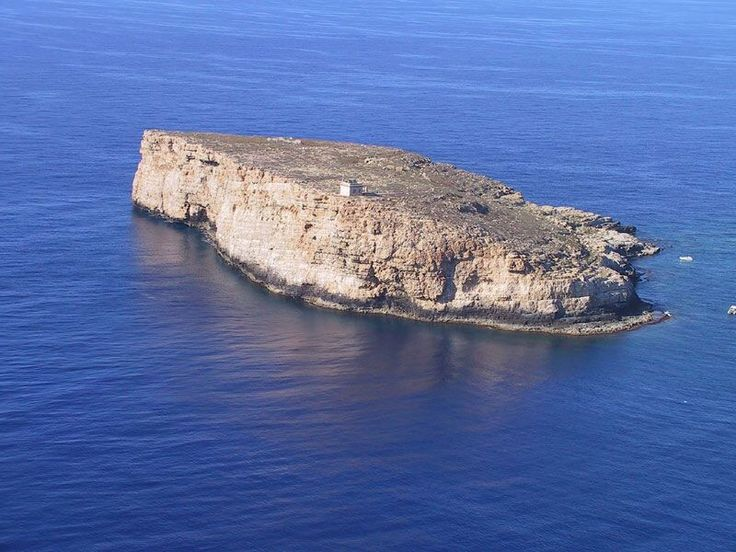 Lampione, Isole Pelagie Sicilia