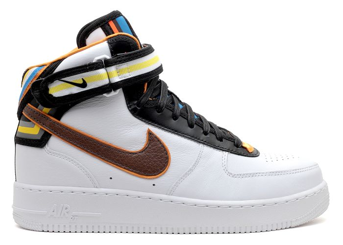 Get Nice Nike Air Force 1 White Online Mid Sells Tisci SP Sneakers with  Shipping\u2026