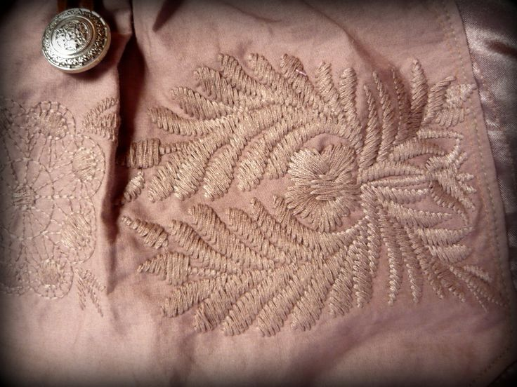 Handmade by Judy Majoros - Fringe round bag. Recycled bag
