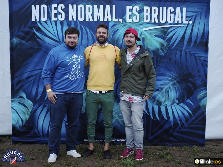 Foto 76 de 121 en OBA Festival by Ron Brugal, Arriondas - tilllate.es