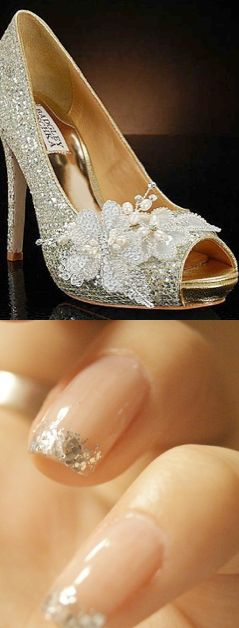 www.badgleymischka.com, Badgley Mischka wedding shoes, bridal shoes, bride, bridal, wedding, luxury shoes, haute couture