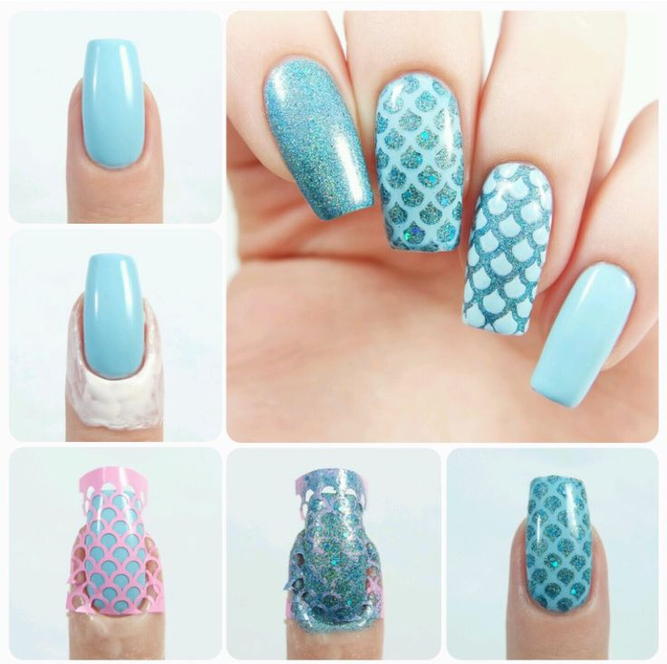The 413 best nail art for summer 2018 images on pinterest scale nail stencils solutioingenieria Choice Image