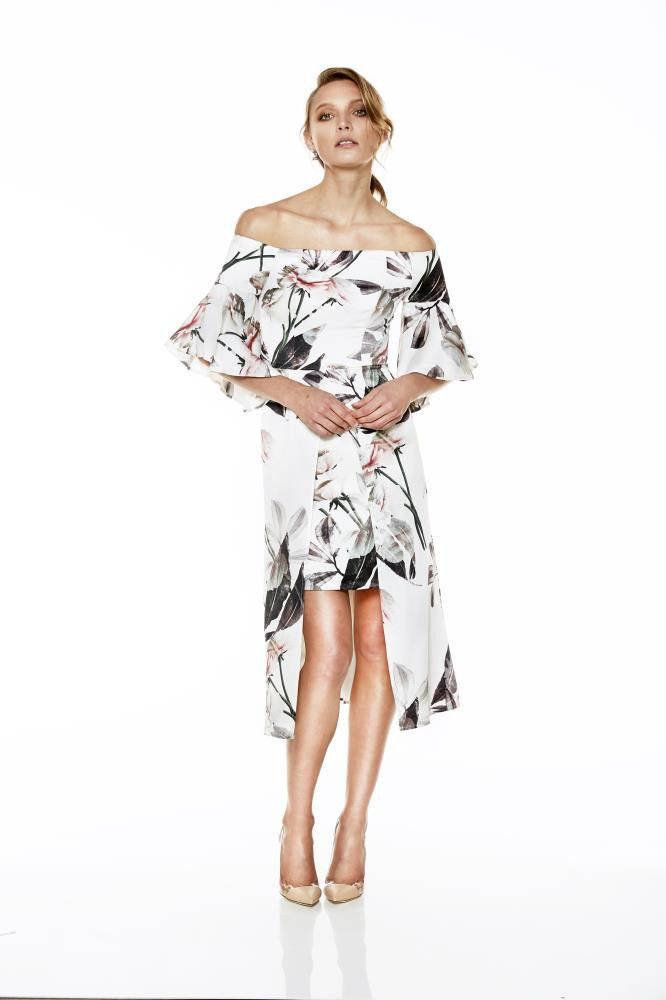Talulah - Maibelle Dress