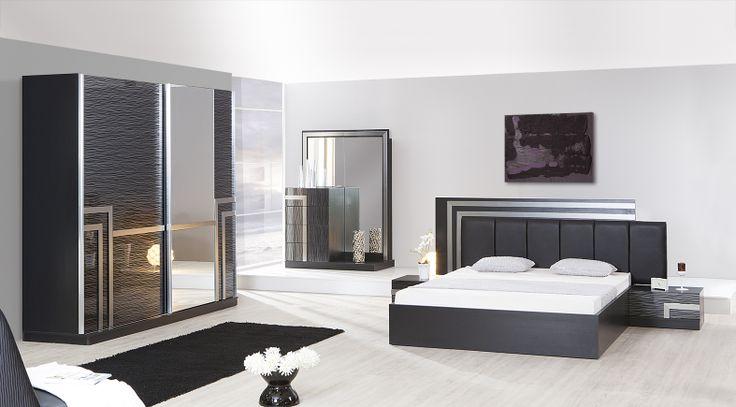 Mükemmeli arıyorsanız, doğru yerdesiniz. Güney Yatak Odası Takımı Kargılı Mobilyada. http://www.kargilimobilya.com.tr/Guney-Yatak-Odasi-Takimi-Siyah,PR-3169.html