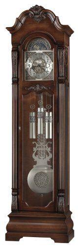 Howard Miller 611-102 Neilson Grandfather Clock by