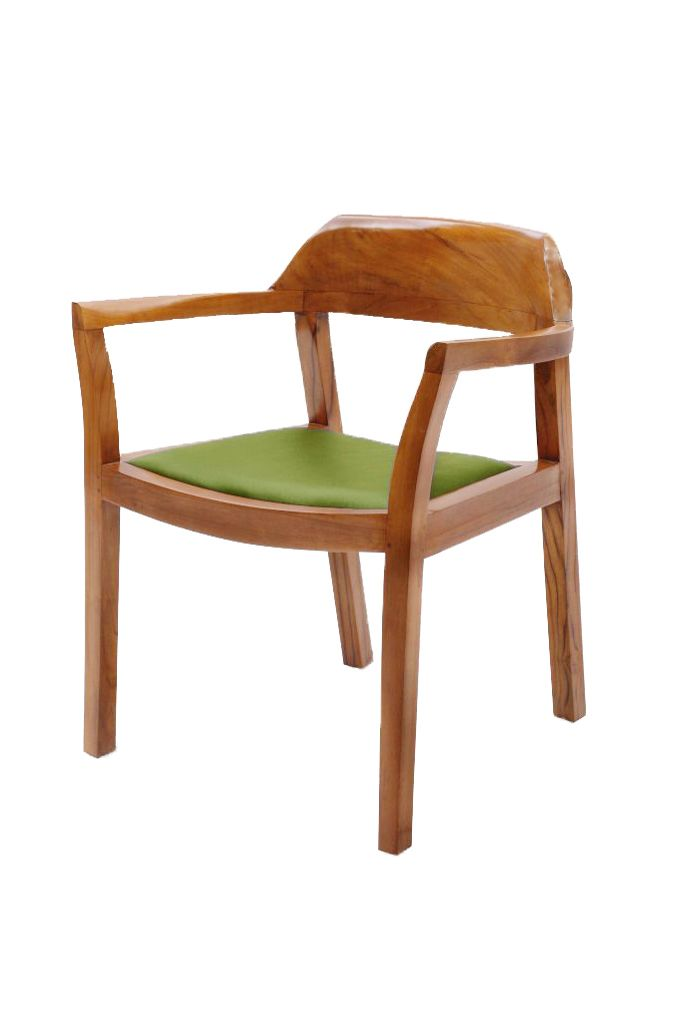 Solid Wood Kachura Dining Chair By Teakvogue A Grade Teak Gardenfurniture Patiofurniture Outdoorfurniture Woodenfurniture Wickerfurniture