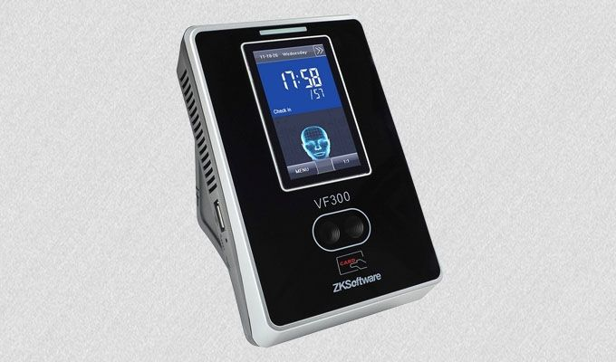 129.99$  Watch now - http://ali7ri.worldwells.pw/go.php?t=32667265582 - VF300 Face Recognition Attendance Machine Facial RFID 125khz card reader Time Record Biometric Device 129.99$