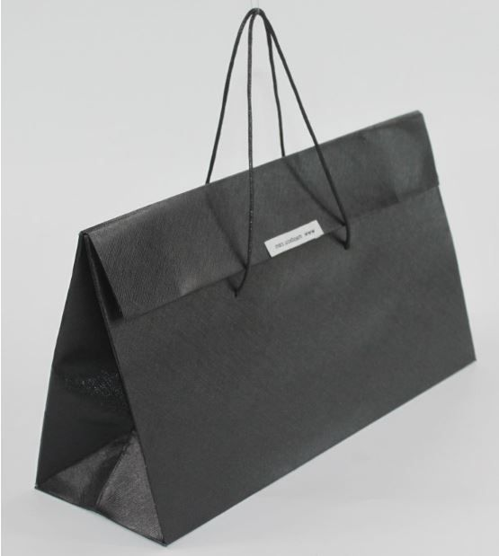 Best 25  Paper carrier bags ideas on Pinterest | Shopping bag ...