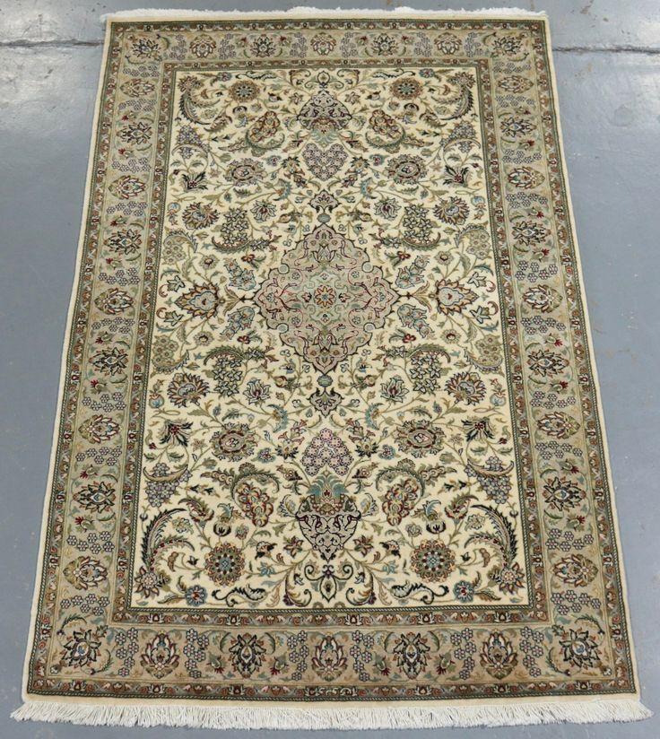 Lahore 16/16 (Ref 10125) 225x139cm - PersianRugs.com.au