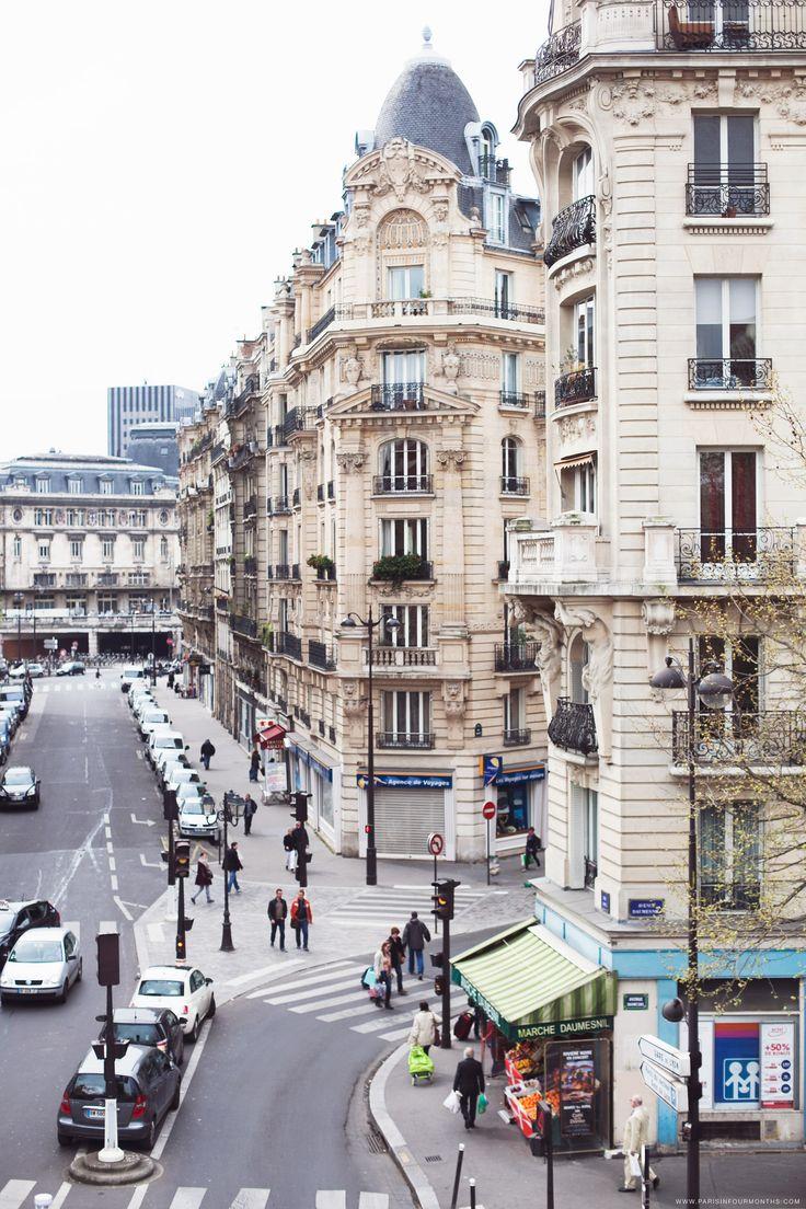 Paris épicerie Codec 2000's