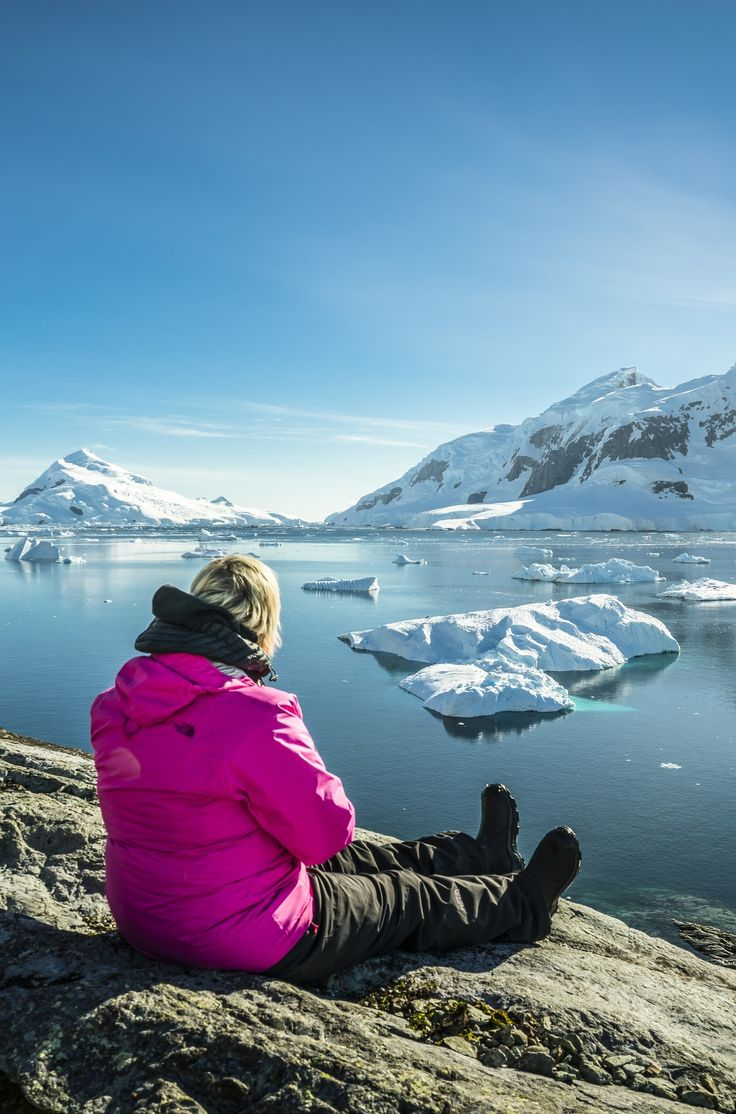Since Antarctica is so remote, it's going to require a little more planning on your part to make sure you get the most bang for your exploration buck.