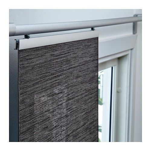 FÖNSTERVIVA Panel curtain - IKEA
