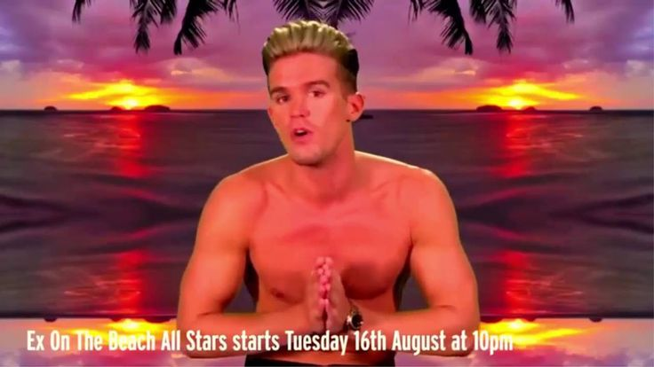 Gaz Beadle slams Charlotte Crosby romance and admits he wants to make up...
