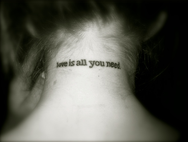 1000 Images About Tat Spiration On Pinterest