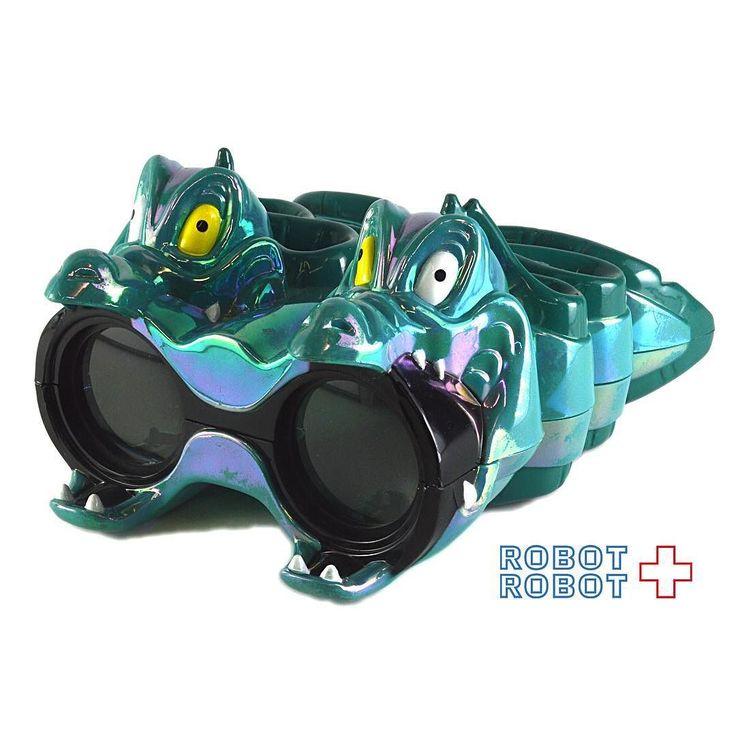 #ディズニーオンアイス #アースラ の手下の双子のウツボの双眼鏡 Disney on Ice Little Mermaid Eel Binoculars Ursula's eels Flotsam & Jetsam #ヴィランズ #Disney #ディズニー #アメトイ #アメリカントイ #おもちゃ #おもちゃ買取 #フィギュア買取 #アメトイ買取 #vintagetoys #中野ブロードウェイ #ロボットロボット #ROBOTROBOT #中野 #ディズニー買取 #スーベニア買取 #手下沼