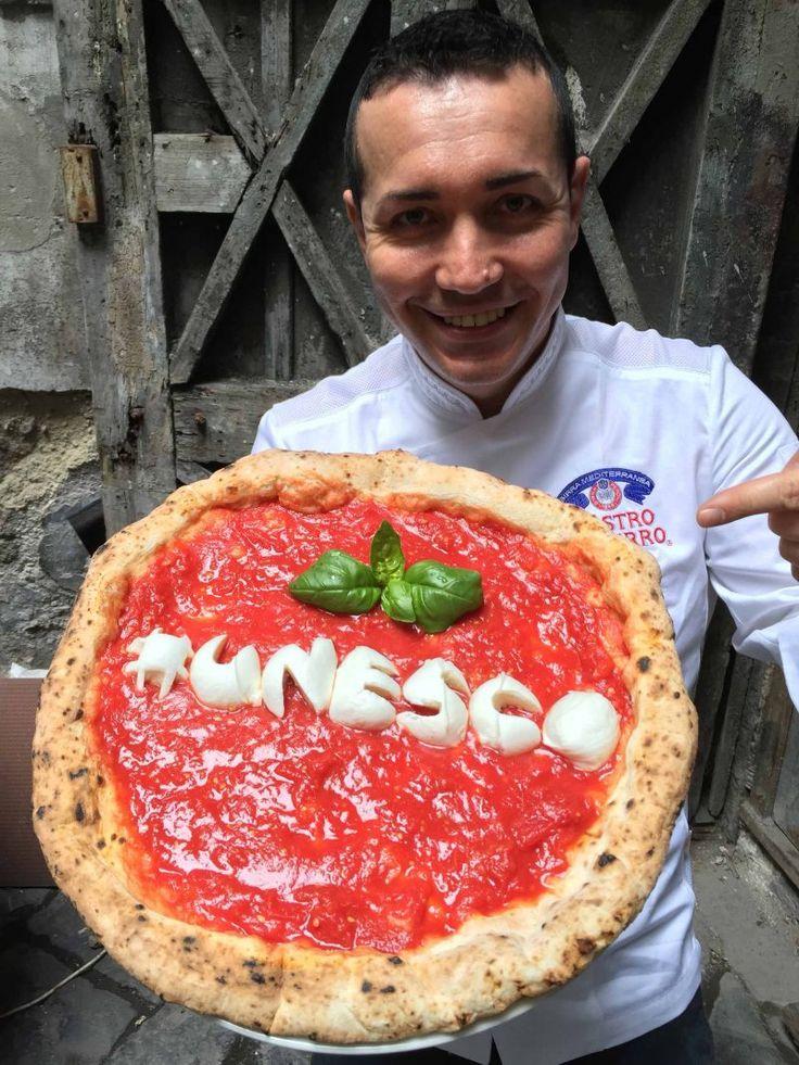 Cosa cambia ora che la pizza è patrimonio dellUnesco?