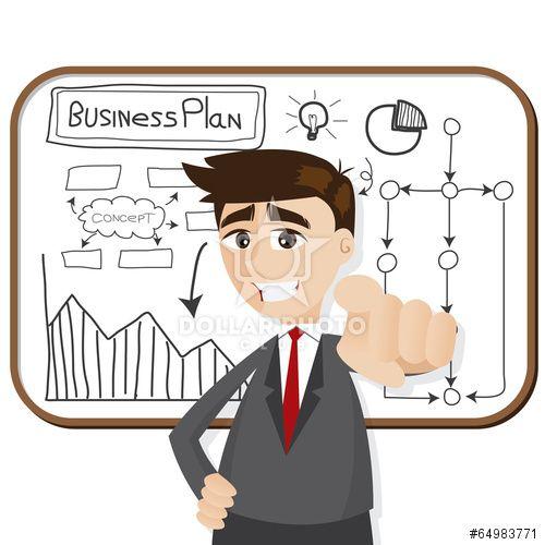 https://cz.dollarphotoclub.com/stock-photo/cartoon businessman with business plan/64983771 Dollar Photo Club miliony kvalitních obrázků za 1$ za každý