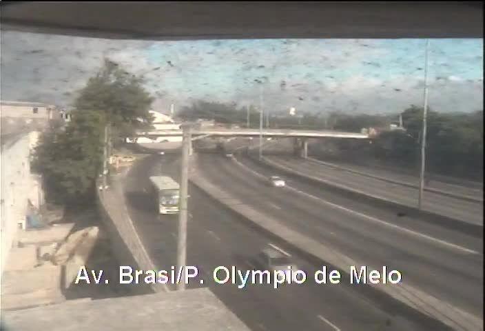 Câmeras da CET-RIO (CET-RJ) em tempo real. Condições do trânsito ao vivo gratuitamente