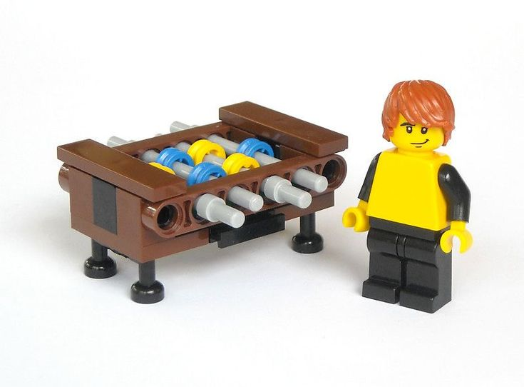 17 Best Images About Lego Furniture Ideas On Pinterest