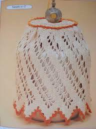 Resultado de imagem para capa para botijão de agua em croche
