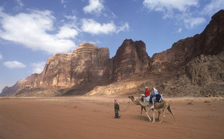 Wadi Rum, Jordan | Original Travel