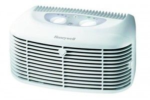 Honeywell HHT-011 Compact Air Purifier Review