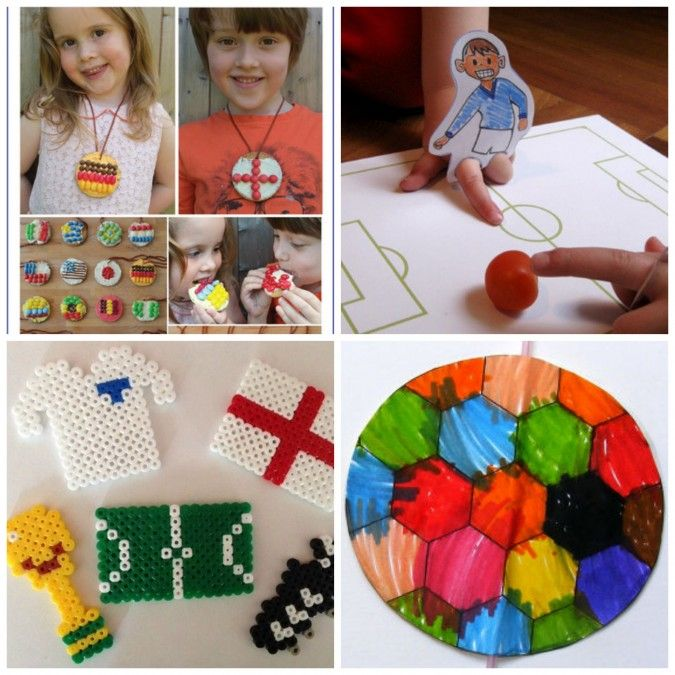 soccer craft ideas 18 best images about world cup crafts for on 2965