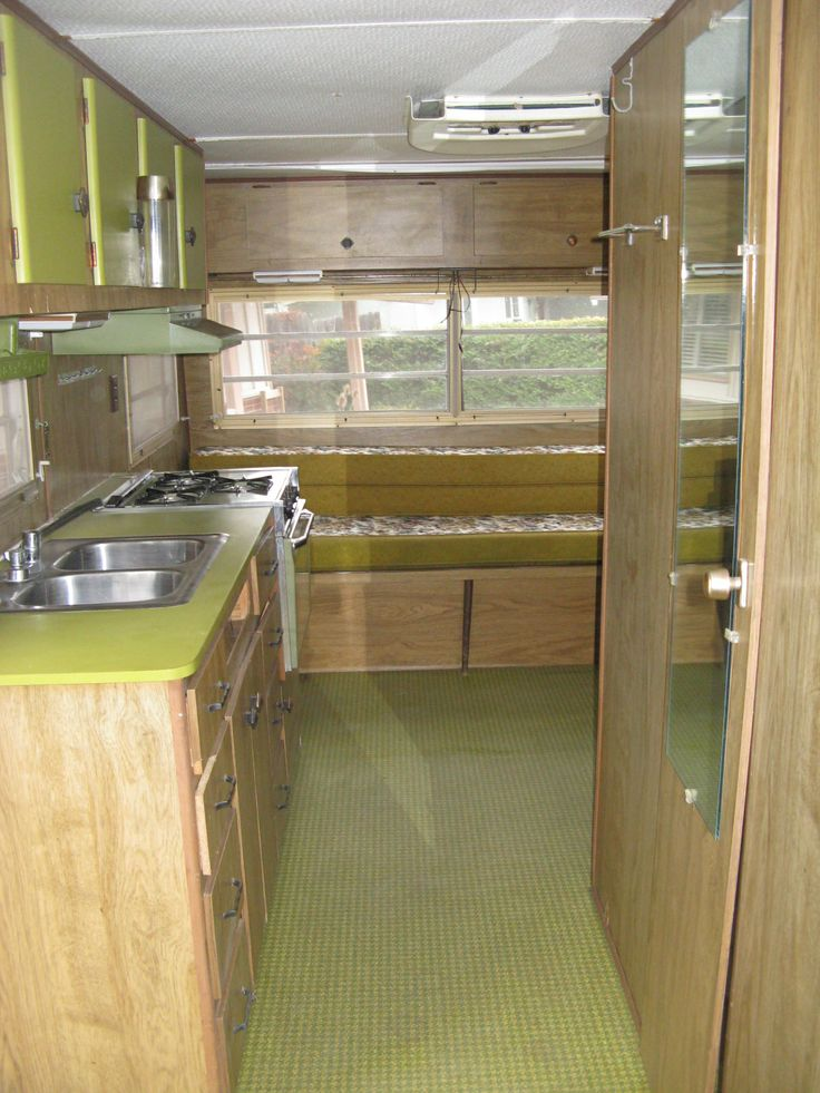 Just listed for sale~my 1972 Holiday Rambler~go to ...