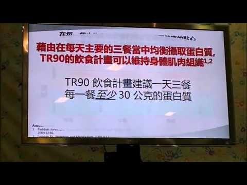 如何使用 ageLOC TR90 - YouTube