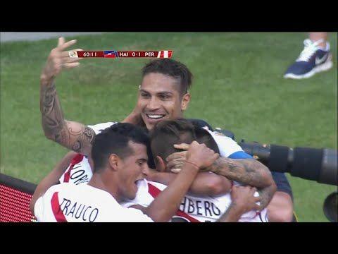 Haiti vs Peru 0-1 Gol de Paolo Guerrero Centenario Copa America 04/05/2016 - http://tickets.fifanz2015.com/haiti-vs-peru-0-1-gol-de-paolo-guerrero-centenario-copa-america-04052016/ #CopaAmérica