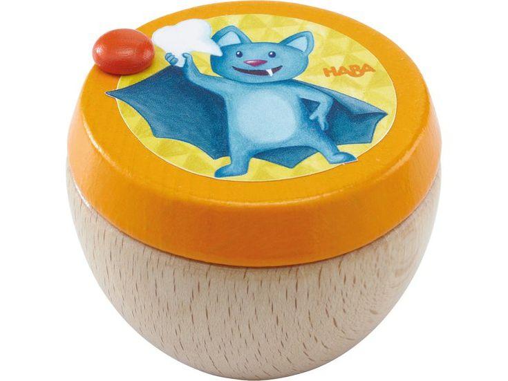 Boîte à #dents - Chauve-souris #boite #haba #