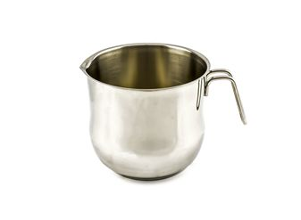 #Zinel #Boiling #Pot - Stainless Steel Large