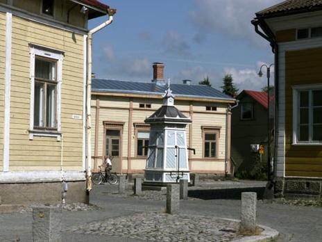 Old Rauma - Finland