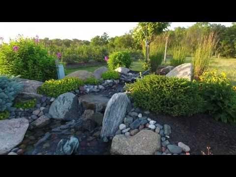 Blue acres u pick, sustainable practices