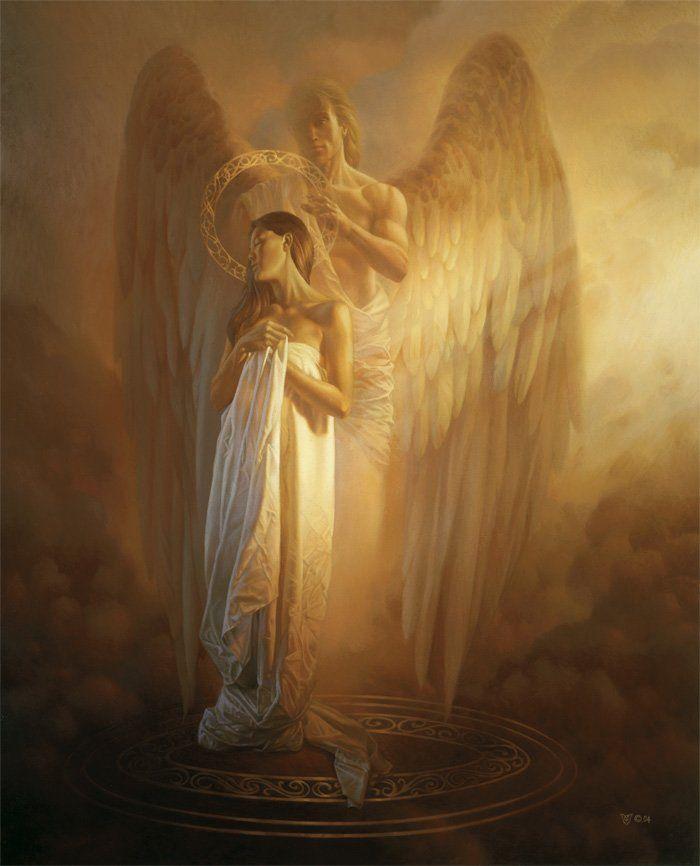 Como receber orientação intuitiva de seus guias espirituais  Por Angela Artemis  Você tem guias espirituais? Você sabe quem são eles? E, p...