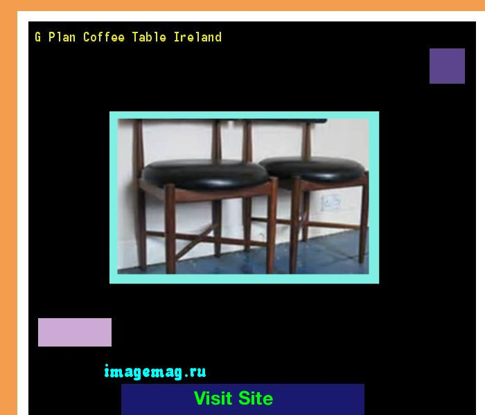 G Plan Coffee Table Ireland 081820 - The Best Image Search