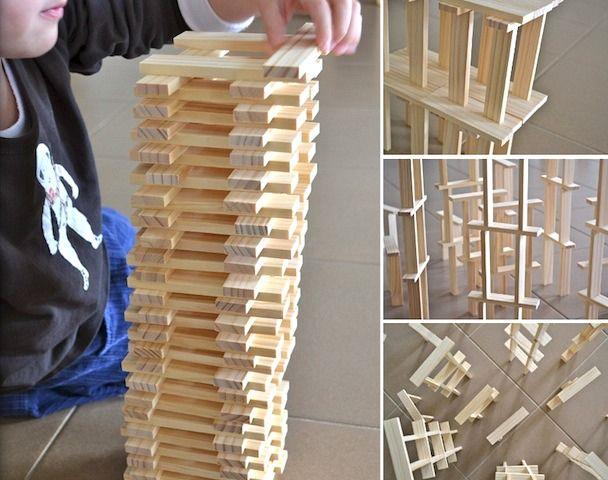 Citi blocks are GREAT fun and wonderful for fine motor skills!