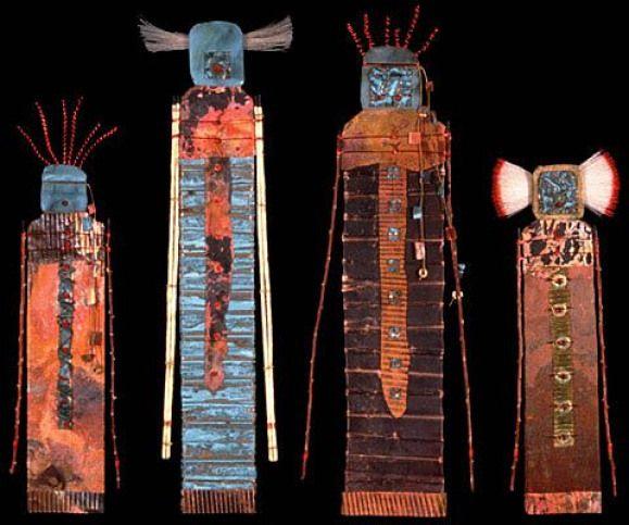 Best Fire Spirits By Artist Kara Young The Fire Spirits Are 640 x 480