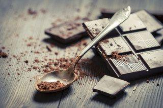 Alimenti+che+accelerano+il+metabolismo:+cioccolato+amaro
