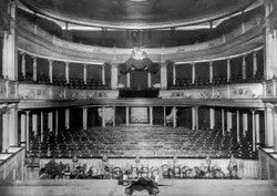 Het Hoftheater van Weimar