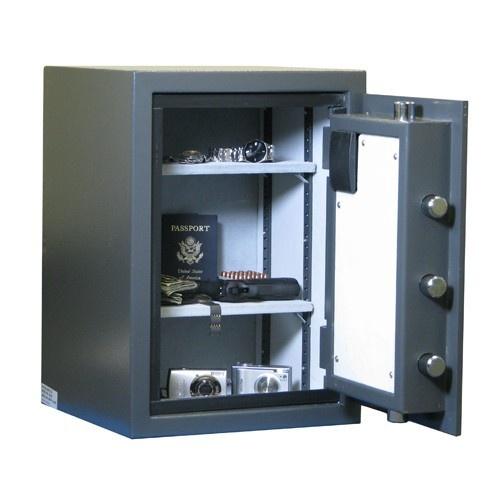Buy Fingerprint Burglary Protection Safe Hz 53 Burglary Fire Rated Doors Trending Decor