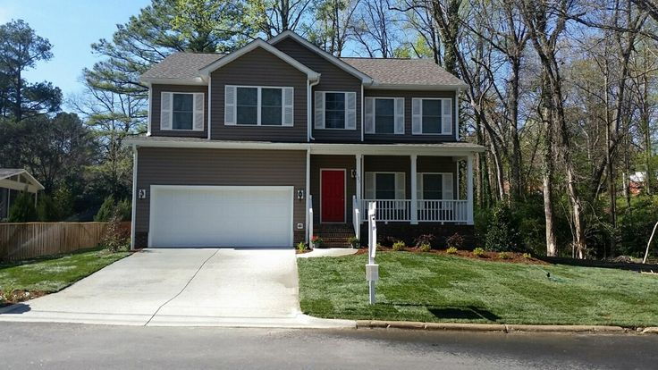 105 Pinecroft Drive. Raleigh, NC 27609 4 Beds, 4 Baths